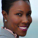 Rochelle Gapere ChangeMaker Nov12
