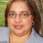 March 2013 Change Maker: Roslyn Alic-Batson