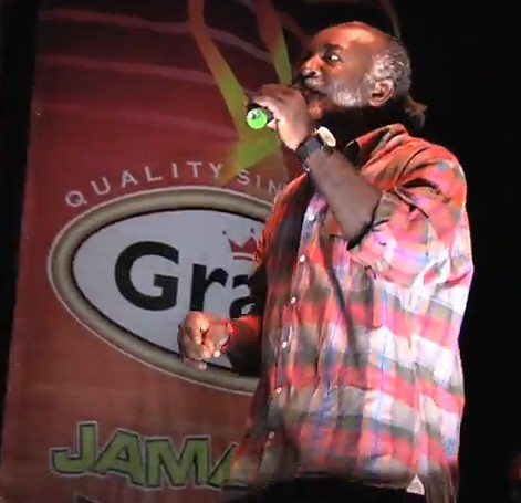 Grace Jamaican Jerk Festival 2013 Marketing Opportunities (video)