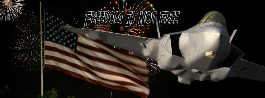 freedom is not free daytona beach video marketing