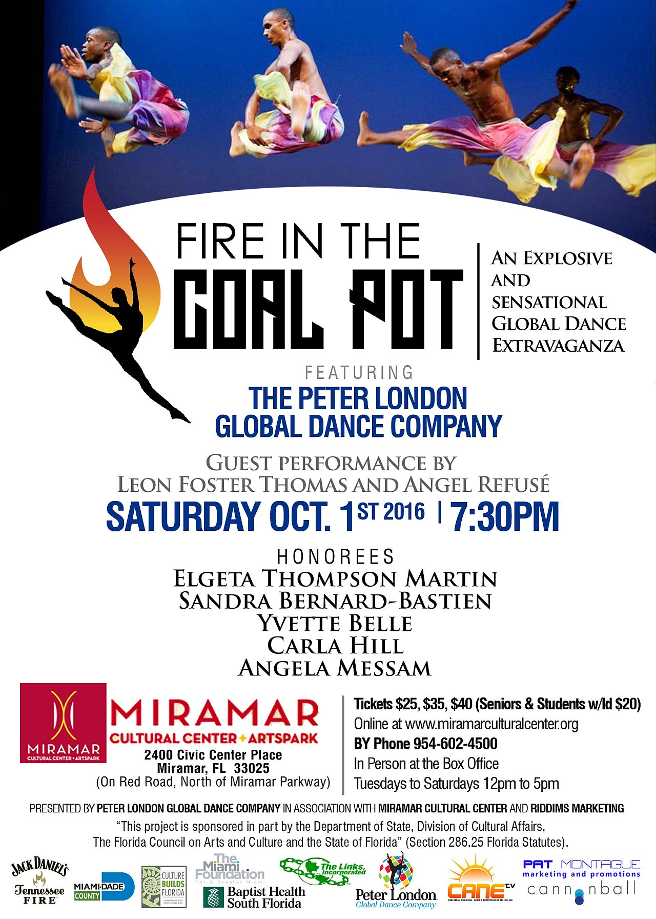 fire in the coal pot peter london dance
