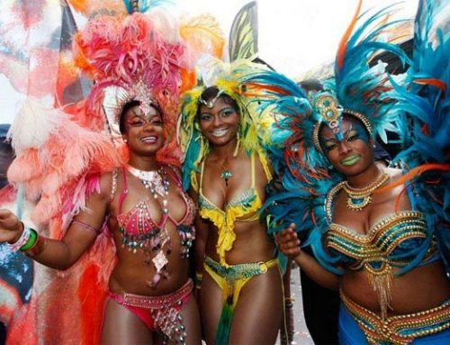 Letter From Miami Broward One Carnival Host Committee Chair