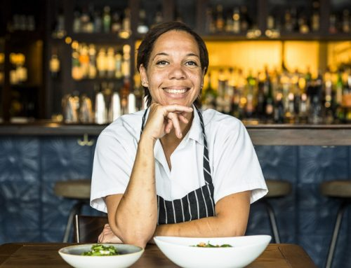 St. Lucian Chef Stirring It Up in New Orleans