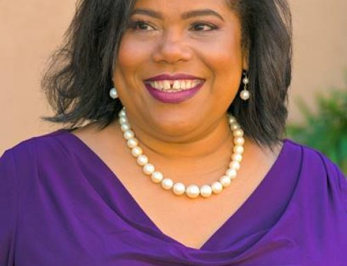 Saint Lucia Tourism Authority Appoints Mrs. Beverly Nicholson-Doty as its Chief Executive Officer