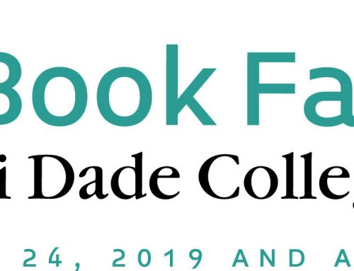Miami Book Fair Features ReadCaribbean; Highlights Caribbean Authors
