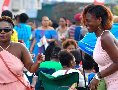Your Grace Jamaican Jerk Festival Guide – All You Need to Know