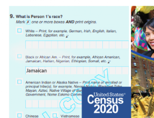 Caribbean Immigrants Will Be Able To Identify Origin For First Time On U.S. Census Form