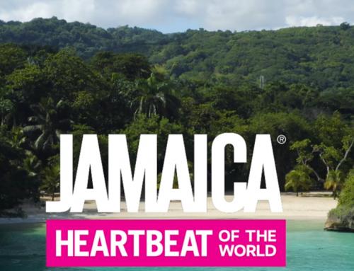 JAMAICA TOURIST BOARD MARKS 65 YEARS