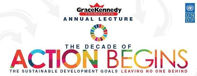 Margaret Jones Williams to Deliver 2020 GK Foundation Public Lecture Virtually