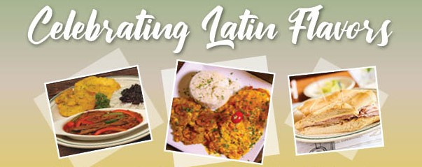 "Miramar Commissioner Alexandra P. Davis Announces ""Celebrating Latin Flavors""  as Part of Hispanic Heritage Month"