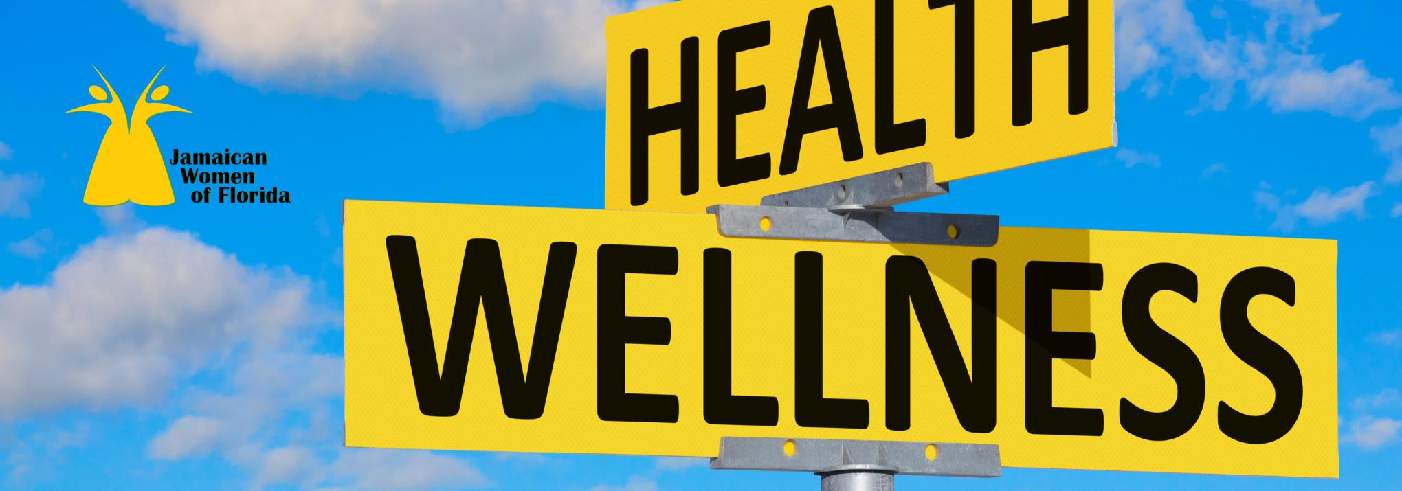 JWOF Hosts Annual Health & Wellness Forum,  Saturday, September 19