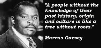 Crowdfunding Campaign to Publish Biographies of Marcus Garvey and Mary Seacole