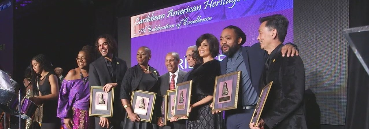 Outstanding individuals to be honored at the 27th staging of the Caribbean American Heritage Awards