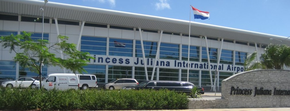 Financing for St. Maarten's Princess Juliana International Airport Terminal Reconstruction Secured