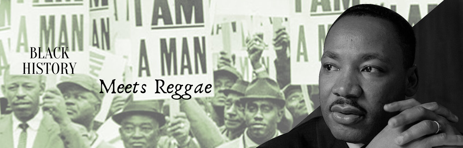 CITY OF MIRAMAR ANNOUNCES CELEBRATIONS IN HONOR OFREVEREND. DR. MARTIN LUTHER KING DAY and BLACK HISTORY MEETS REGGAE MONTH