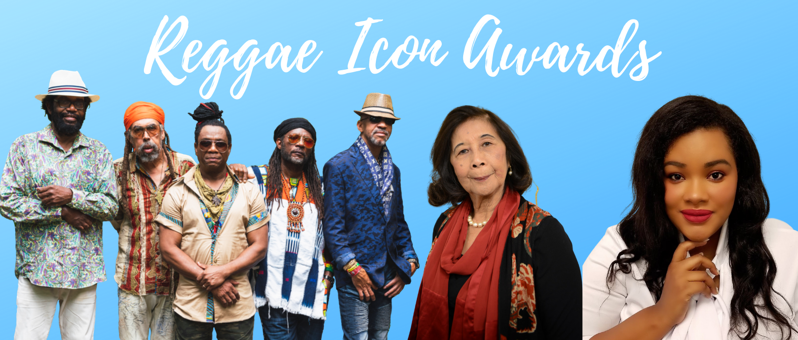 THIRD WORLD AND PATRICIA CHIN TO RECEIVE REGGAE ICON AWARDS; CITY OF MIRAMAR CELEBRATES BLACK HISTORY MEETS REGGAE MONTH