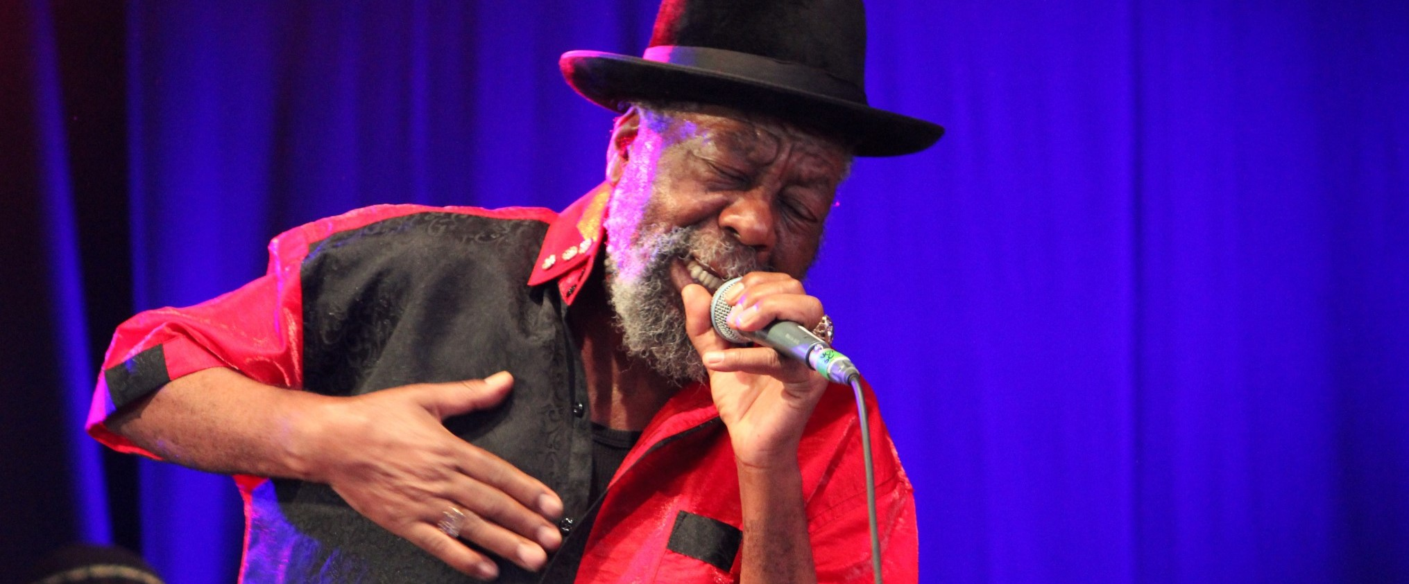 U-Roy, Original Reggae Toaster, Dies at 78