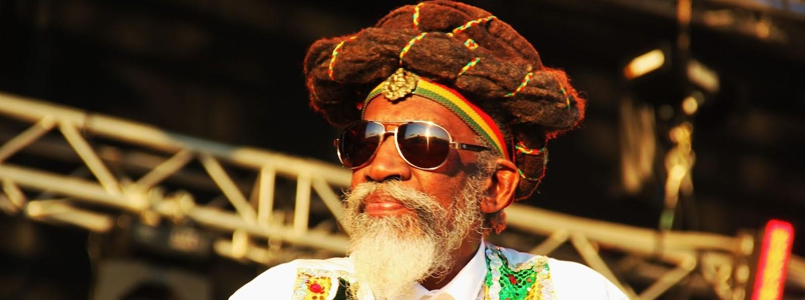 Legendary Reggae Singer Bunny Wailer is Dead