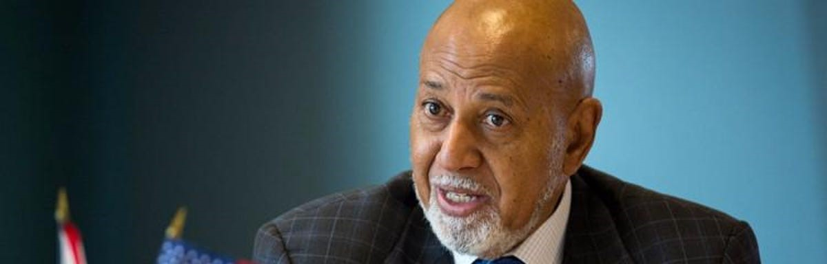 Congressman Alcee Hastings, Friend of the Caribbean Community, Dies at 84