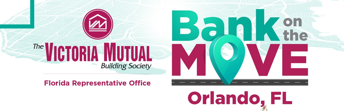 Victoria Mutual 'Making Moves' in Orlando, Florida