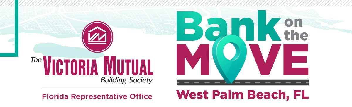 Victoria Mutual 'Making Moves' in West Palm Beach, Florida