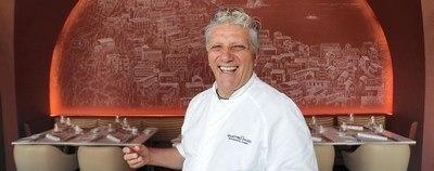 Michelin Star Chef, Antonio Mellino Heads to Quattro Passi at The Cliff, Barbados